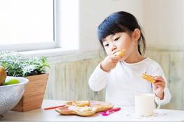 Mách nhỏ mẹ cách tăng cân hiệu quả cho trẻ