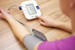 Bạn có biết huyết áp cao là bao nhiêu?