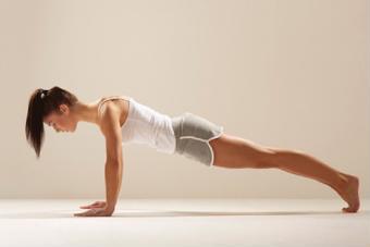 Các bài tập gym tăng cân và phát triển cơ bắp