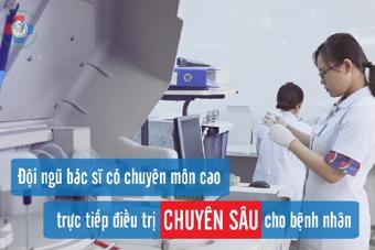 Phòng khám Đa khoa trường ĐH Y khoa Phạm Ngọc Thạch