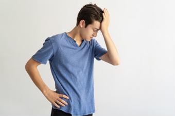 5 vấn đề sức khỏe khiến nam giới lo ngại