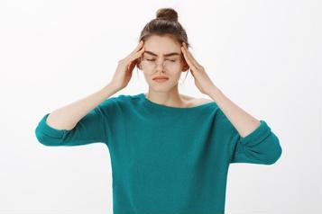 Hay chóng mặt đột ngột – Cẩn thận tình trạng viêm dây thần kinh tiền đình