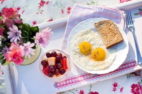 Bữa sáng cho người tiểu đường – Nhất định không nên bỏ qua