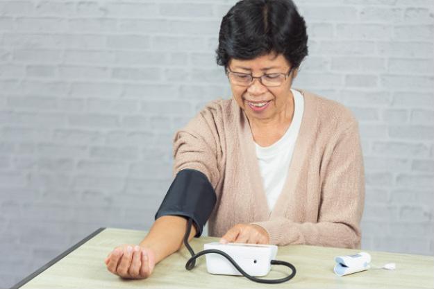 Các lưu ý khi theo dõi huyết áp tại nhà